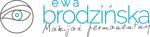 Makijaż permanentny brwi, ust, oczu – Ewa Brodzińska | Sosnowiec, Katowice, Dąbrowa Górnicza Mobile Logo